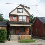 Front of 42 Stevens Street