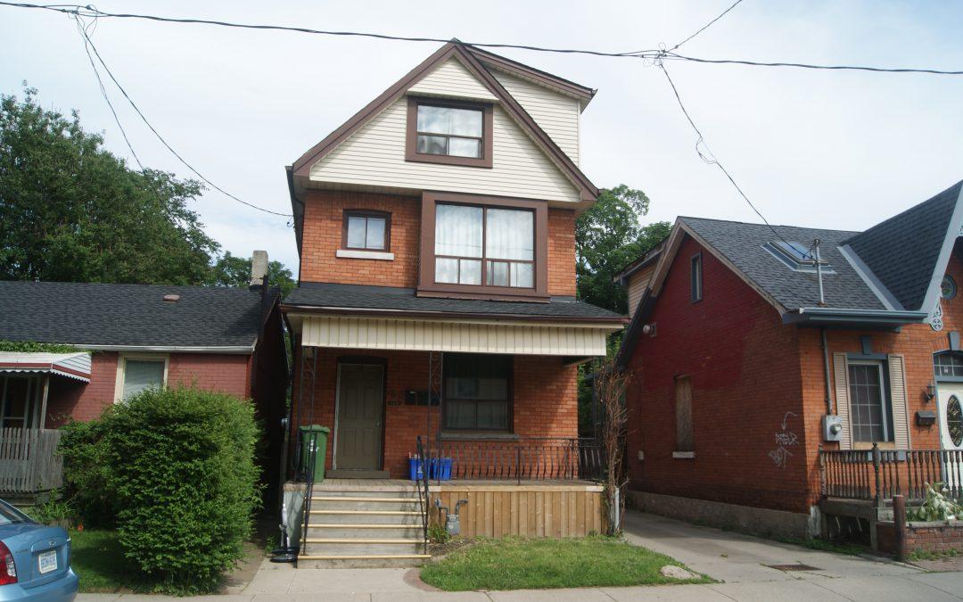 3-42 Stevens Street